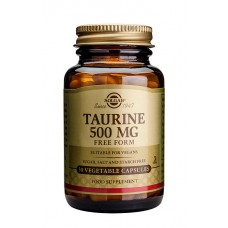 Solgar Tauriini 500 mg