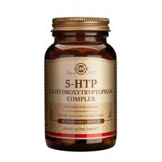 Solgar 5-HTP complex 30 capsl