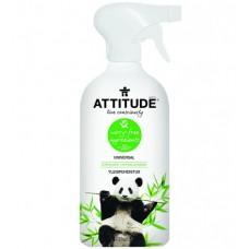 Attitude - Yleispuhdistus 800ml, Sitrus