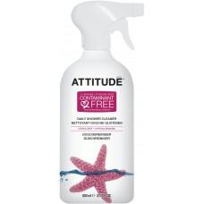 Attitude Suihkupintojen puhdistusaine 800ml