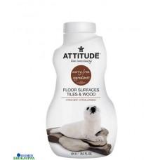 Attitude pesuaine lattiapinnoille 1,04l