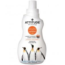 Attitude pyykinpesuaine sitrus