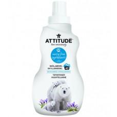 Attitude wildflowers huuhteluaine 1l
