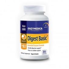 Enzymedica Digest basic 30 kapselia