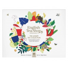 English Tea The luxury tea collection
