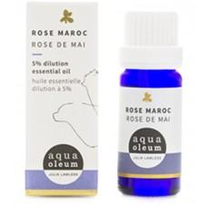 Aqua Oleum ruusuöljy