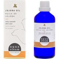 Aqua Oluem Jojobaöljy 100ml
