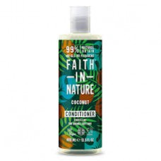 Faith in nature hoitoaine kookos 400ml