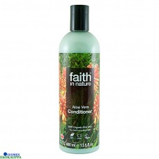 Faith in nature hoitoaine, aloe vera
