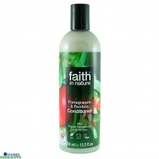Faith in Nature hoitoaine granaattiomena-rooibos 250ml