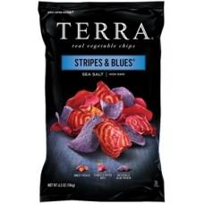 Terra Stripes and blues merisuola juuressipsit