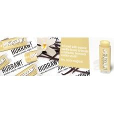 Hurraw huulivoide vanilja