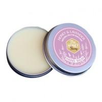 The honey story käsivoide hunaja & laventeli 50ml