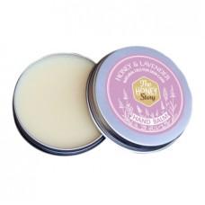 The honey story hand Balm hunaja & laventeli