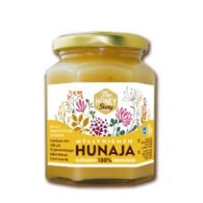 The honey story Myllyniemen hunaja 250g