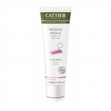 Cattier aloe vera savinaamio kasvoille herkkä iho