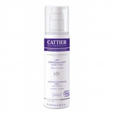 Cattier puhdistusmaito 200ml