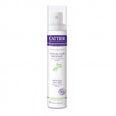 Cattier matifying day care päivävoide sekaiholle 50ml