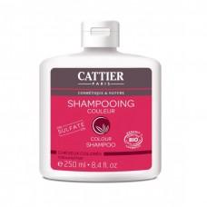 Cattier shampoo colour värjätyille hiuksille 250ml