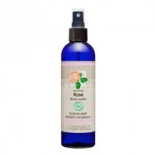 LABORATOIRE DU HAUT-SÉGALA Organic Rose Water – Luomu Ruusuvesi 250ml