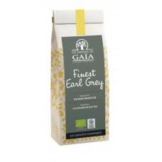 Gaia finest earl grey musta irtotee 100g