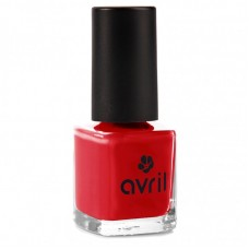 Avril kynsilakka Rouge vermillon 33