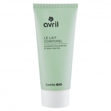 Avril karite voi & aloe vera  face & body cream voide kasvoille ja vartalolle 200ml