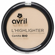 Avril highlighter korostuspuuteri