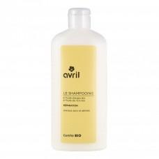 Avril repair shampoo kuivat & vahingoittuneet hiukset 250ml