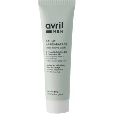Avril men after-shave balm