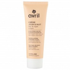 Avril day and night cream 50ml