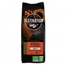Destination Café Pérou Pur Arabica Moulu 250g luomu