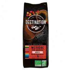 Destination Café Mexique Pur Arabica Moulu 250g luomu