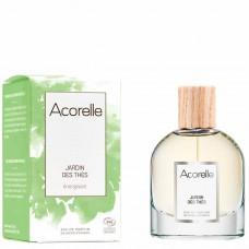 Acorelle parfum tea garden 50ml Jardin des Thés