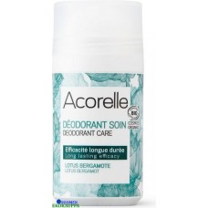 Accorelle Lootus-bergamotti Deo Roll-on 50ml