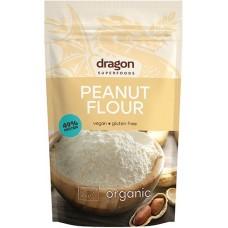 Dragon superfoods-maapähkinäjauho 200g luomu