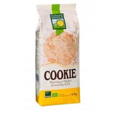 Bohlsener Mühle Cookie kaurakeksi (norm. 2,90€) luomu 175g päiväys 2.7.19