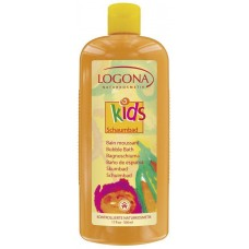Logona Kids Vaahtokylpy 500ml