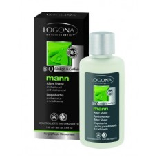 Logona mann after shave 100ml