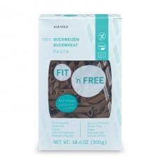 Alb Gold Fit 'n' Free gluteenitontattaripasta luomu 300g