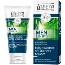 Lavera Men Sensitiv After Shave voide 50ml