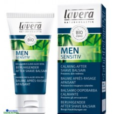 Lavera Men Sensitiv After Shave voide 50ml