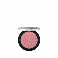 Lavera Poskipuna So Fresh Mineral Rouge Powder Plum Blossom 02