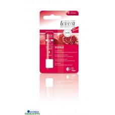 lavera lip balm repair korjaava huulivoide