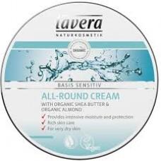 Lavera basis sensitiv all-round cream 150ml