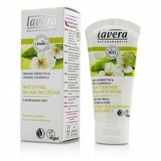 Lavera mattifying balancing cream 50ml sekaiholle