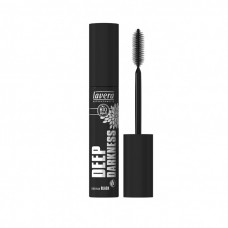 Lavera Deep Darkness mascara musta 13ml