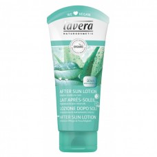 lavera after sun lotion 200ml