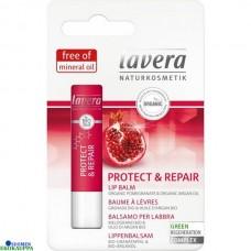 Lavera protect & rapair huulivoide