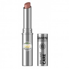 Lavera beautiful lips brilliant care huulipuna 08 Light Hazel